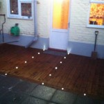 dje_electricians_fareham_decking_lights